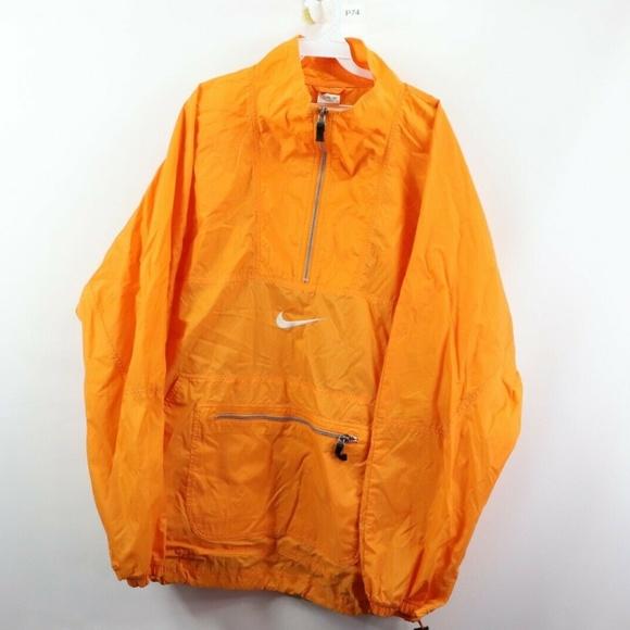 Vintage Nike Jacket | 90s Nike Bomber | Nike Windbreaker